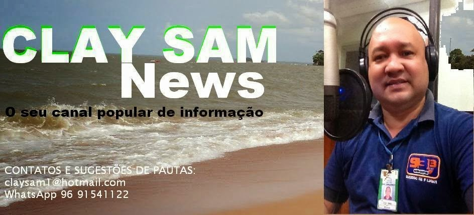 CLAY SAM News