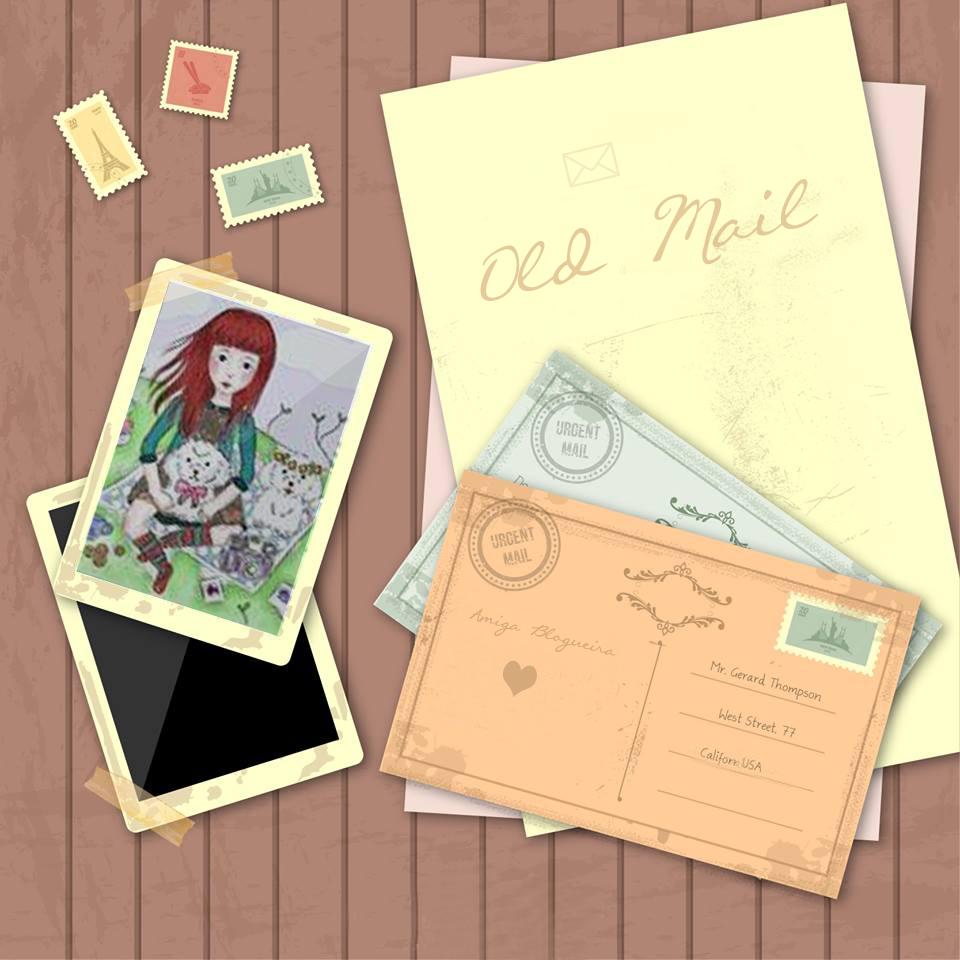Eu participo :) Projeto Old Mail