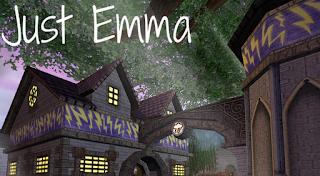 Just Emma