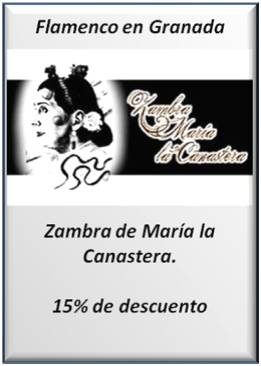http://ventajasydescuentos.blogspot.com.es/2015/03/zambra-de-maria-la-canastera.html