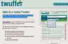 Twuffer: permite programar una lista de futuros tweets