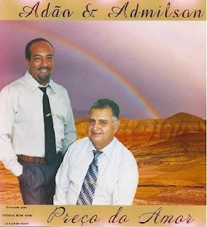 Adão e Admilson - Preço do Amor