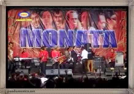 Album Monata Live Batah Kwanyar Bangkalan 2014