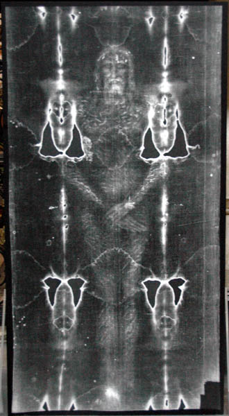 dating the turin shroud