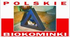 Polskie Biokominki