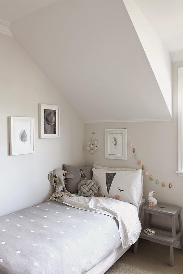 Mi primera cama y ahora como la decoro boho deco chic for Idea de habitacion infantil