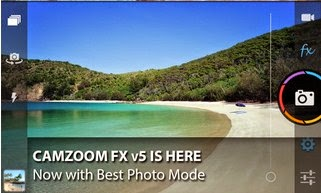 Free Download Camera ZOOM FX Premium v5.6.1 Full Apk