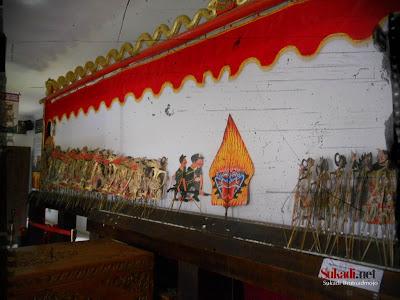 Wayang Kulit, Kesenian Tradisional Indonesia