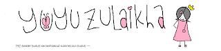 Yuyu Zulaikha