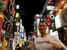 "Living & ""WINNING"" In Asia"