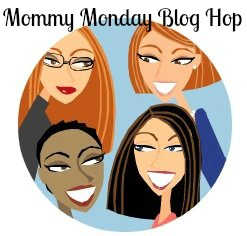 Mommy Monday Blog Hop