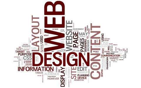 Web developing concepts
