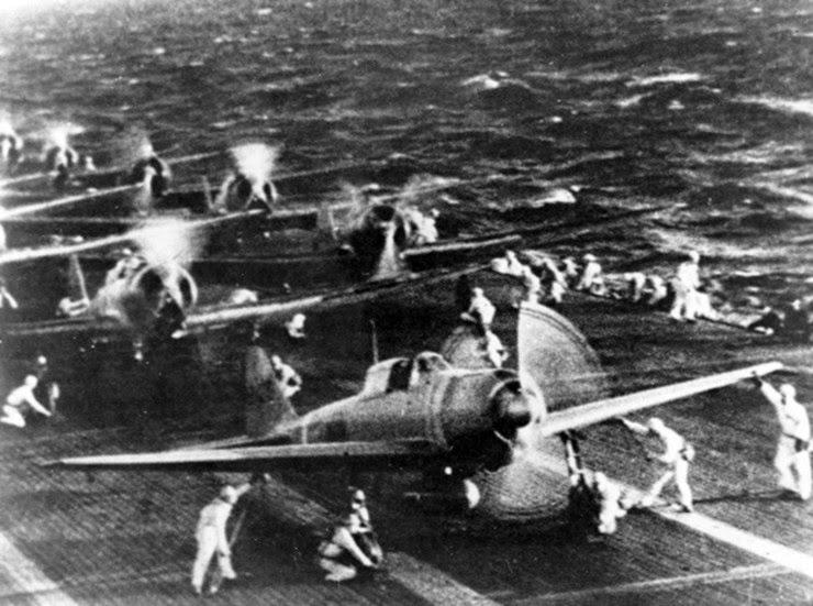 Japanese Aircrafts