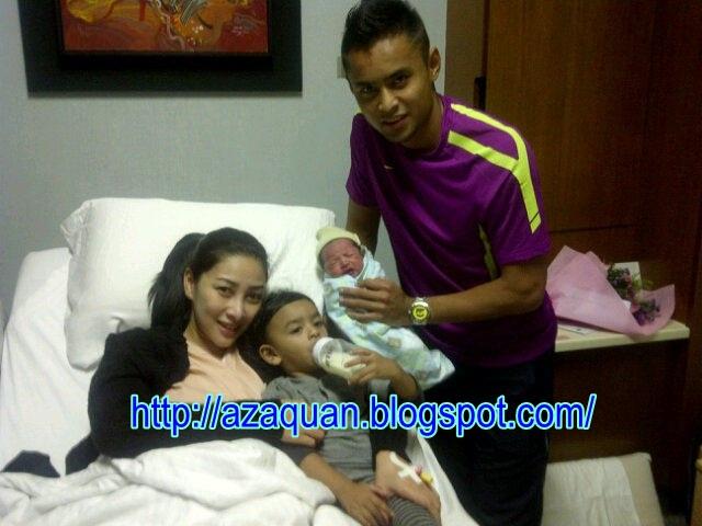 Keluarga Aidil Zafuan