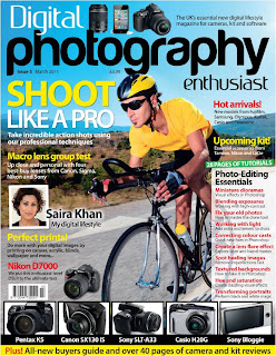 Digital Photography Enthusiast Magazine – Issue 5 [2012]
