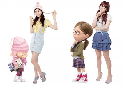 girls generation , SeoHyun , snsd , taeyeon
