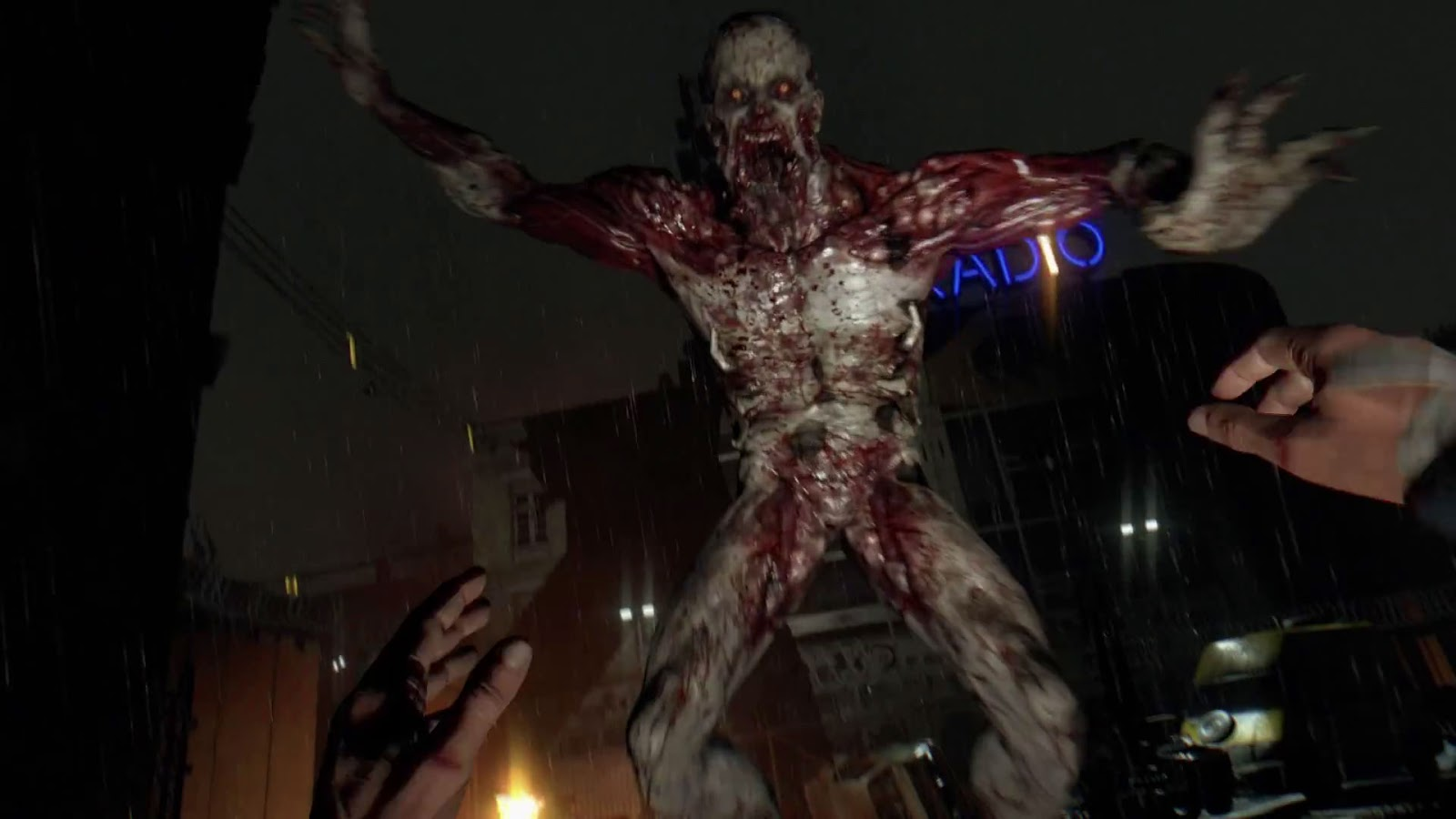 Dying light be the zombie matchmaking issues