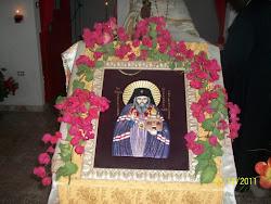 Sf Ioan Maximovici, Arhiepiscop de Shangai, Bruxelles, San Francisco, de la Pr.Gregoire Legoute
