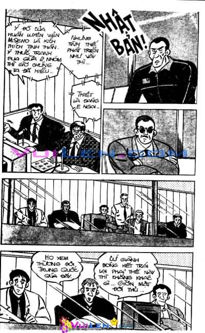Jindodinho - Đường Dẫn Đến Khung Thành III Tập 56 page 44 Congtruyen24h
