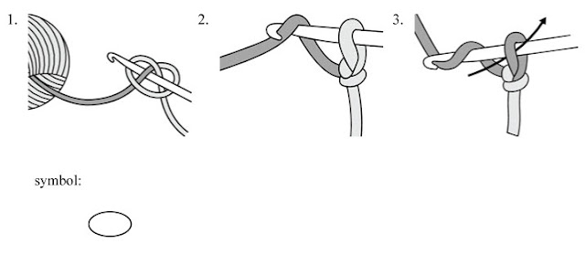 crochet motifs   diagrams