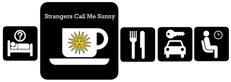 Strangers Call Me Sunny
