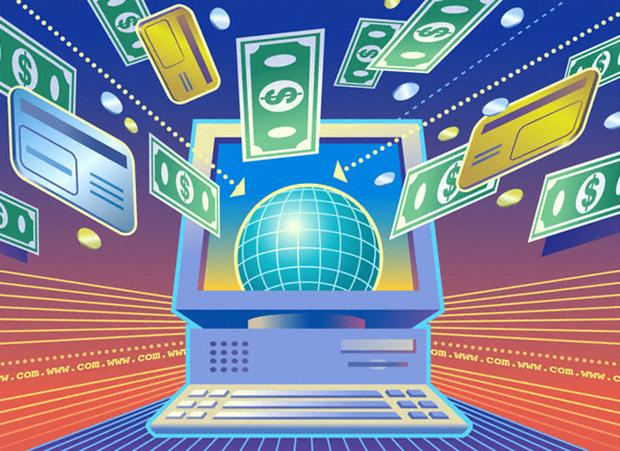 term paper on electronic commerce Electronic commerce research and applications aims to create and disseminate enduring knowledge for the we will solicit papers on current technologies from.
