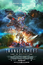 Transformers Age of Extintion