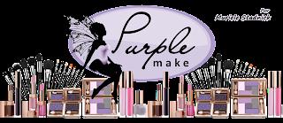 Purple Make.