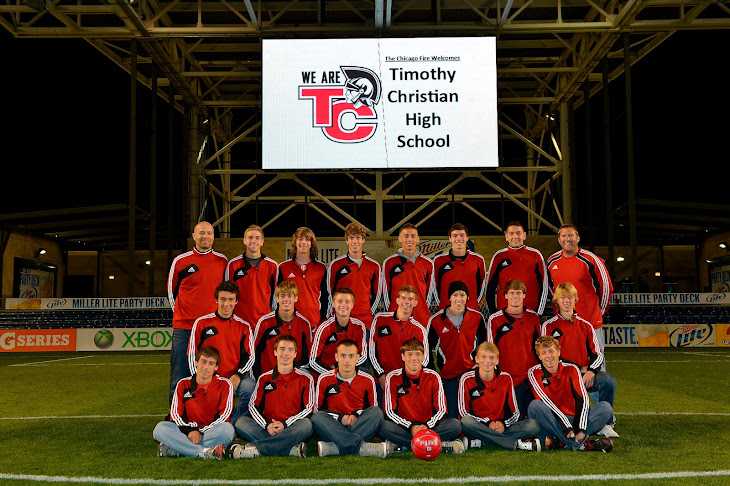 2012 Team Pic
