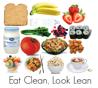 eat  gain muscle
