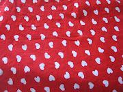 Corazones corazones rojo