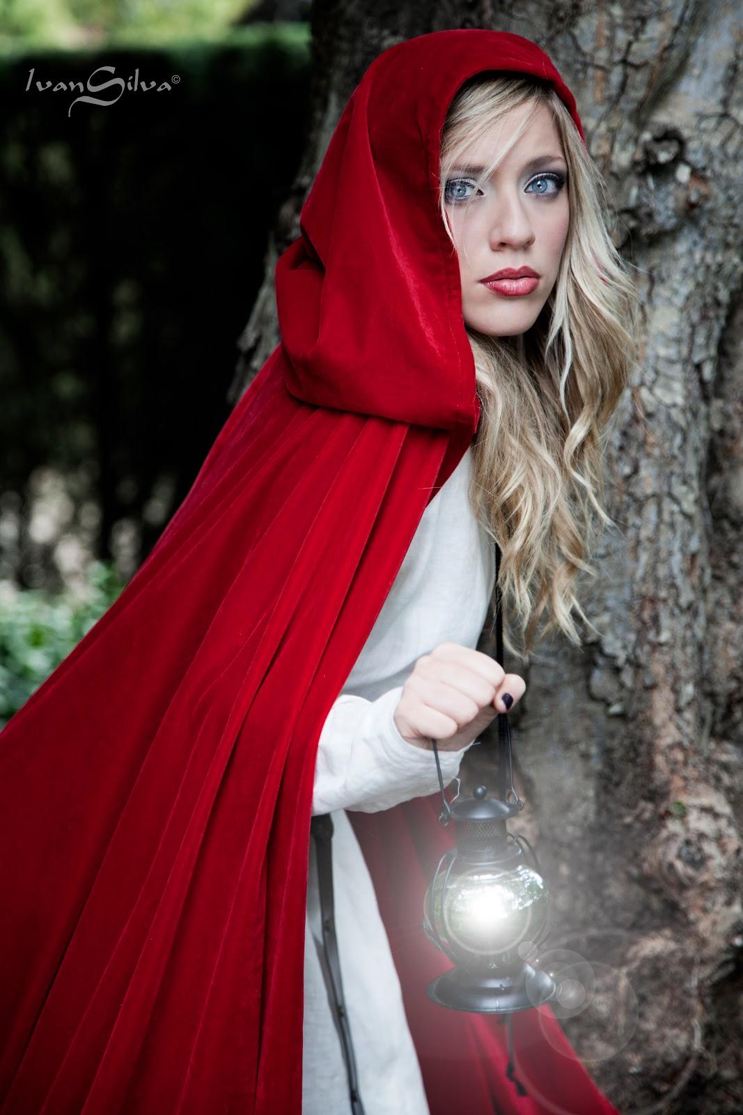 Hot Little Red Riding Hood Little Red Riding Hood Sexy