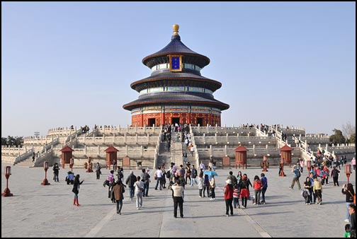 Top Must See Places In China Travel Itinerary And Explore - 10 must see attractions in beijing
