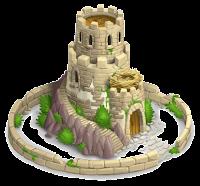 imagen de la torre nidal nivel 1