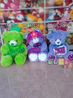 Boneka Bear Candy