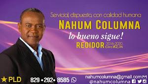 Nahum Columna