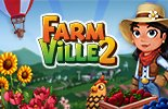 games facebook FarmVille 2