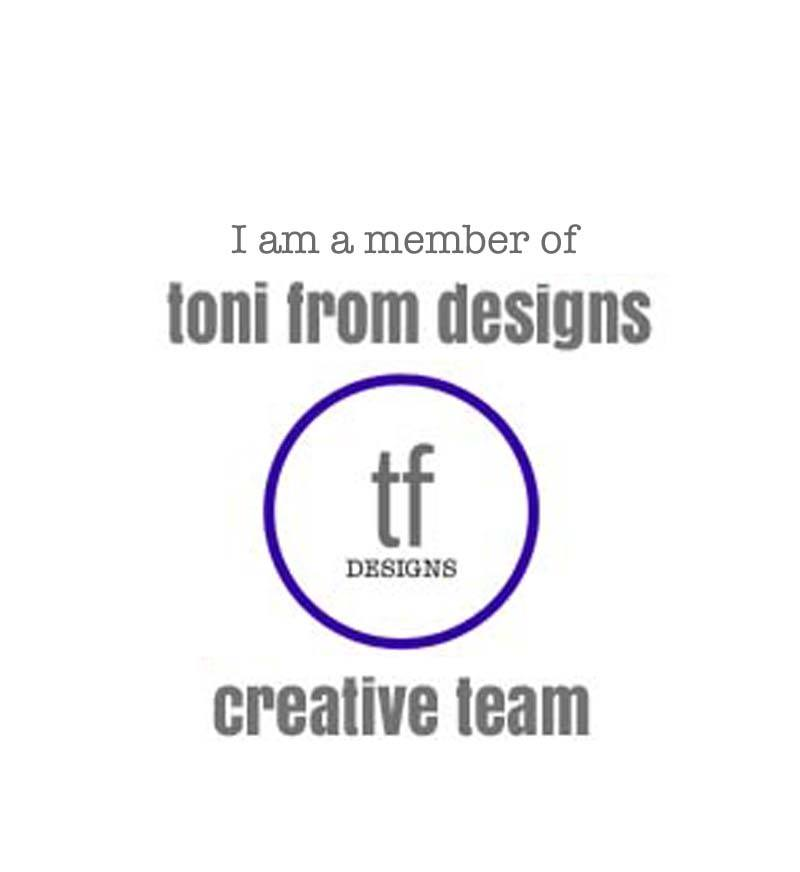 Toni From Designs
