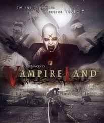 فيلم Vampireland رعب