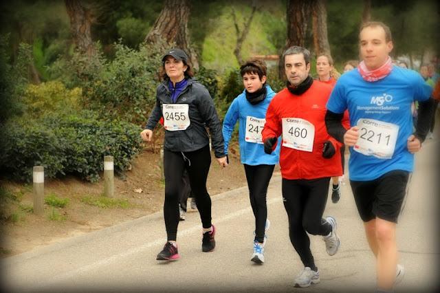 Carrera Entreculturas 2013