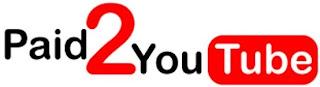 como ganar dinero con youtube en paid2youtube