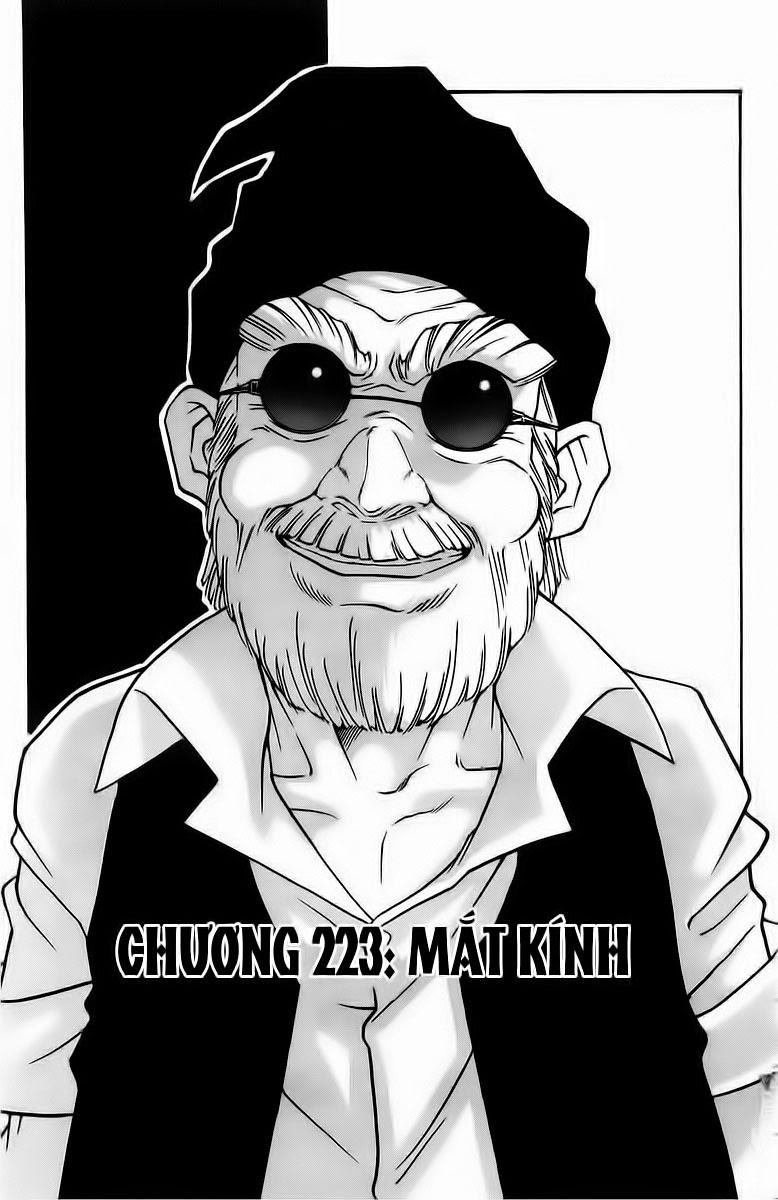 Vua Trên Biển – Coco Full Ahead chap 223 Trang 2 - Mangak.info