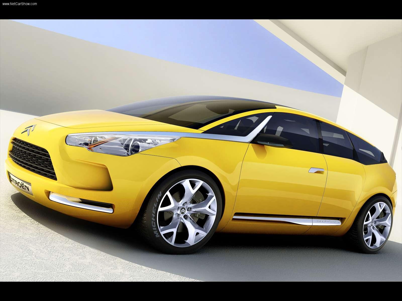 automotive wallpaper concept cars part ii wallpaper. Black Bedroom Furniture Sets. Home Design Ideas