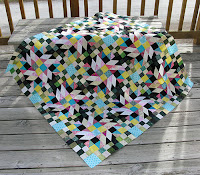 When you really don't like your quilt