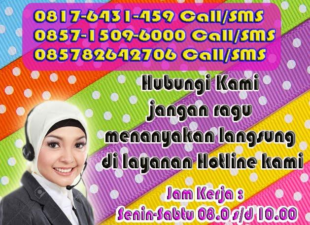 SMS / CALL CENTER