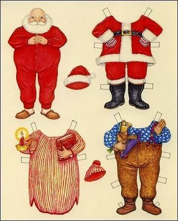 TOP 21 imprimibles de Navidad gratis PDF, para niños | Beatriz ...