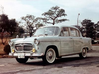 Subaru 1500. Subaru SVX es