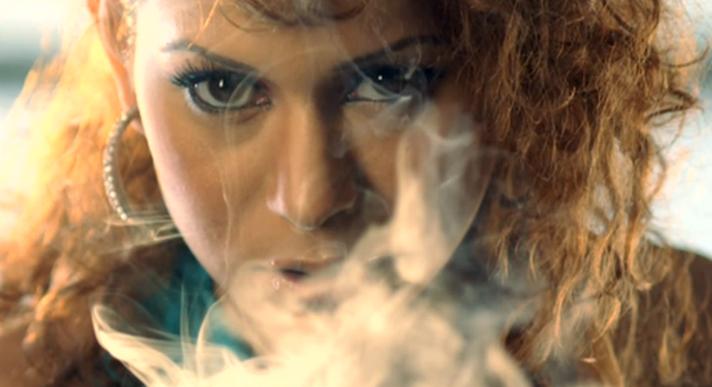 Dope Shope Song Lyrics/Video - International Villager (2012)