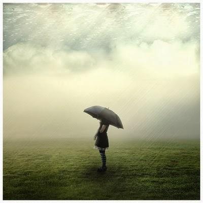 Rahasia Tersembunyi di Balik Turunnya Hujan