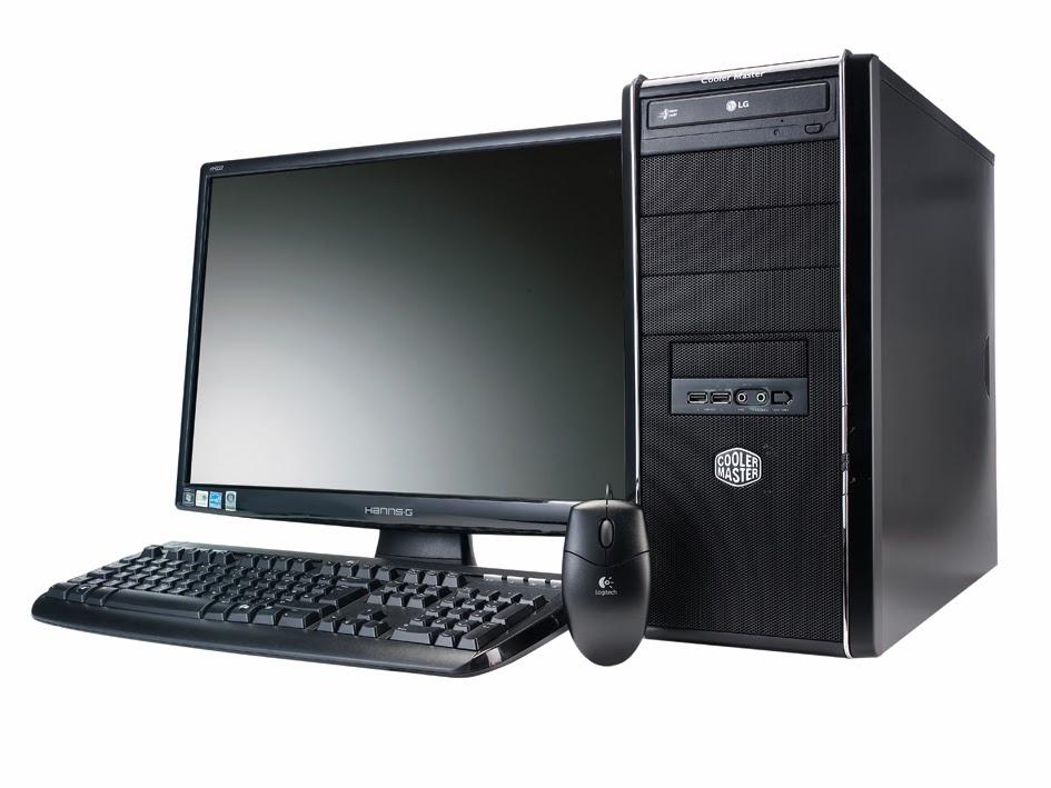 لماذا قد يصبح من الضروري عليك ان تشتري حاسوب مكتبي عوض حاسوب محمول